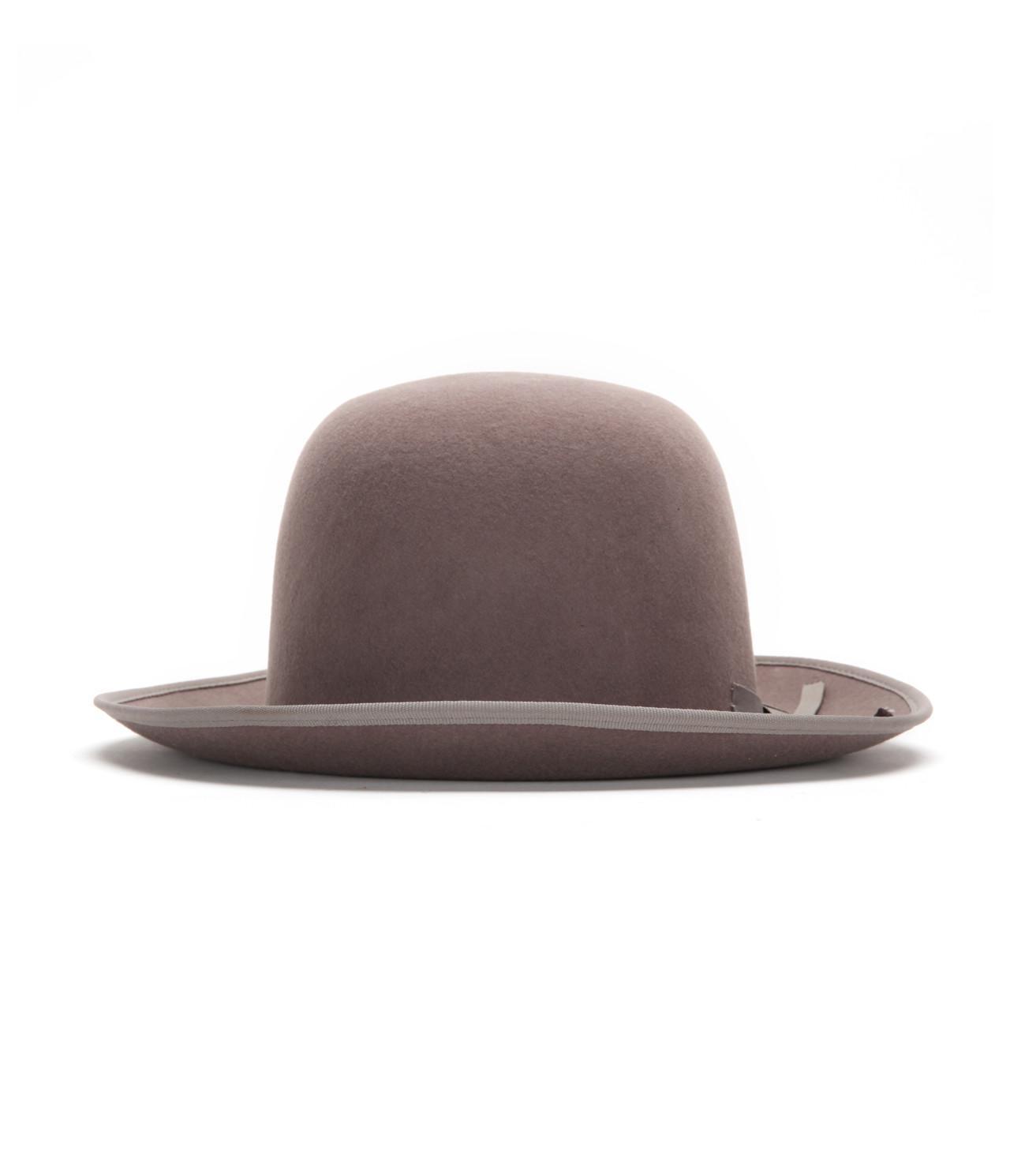ed9d77a66dd ... get brixton brown wait hat lyst. view fullscreen d1632 cb0f9 ...