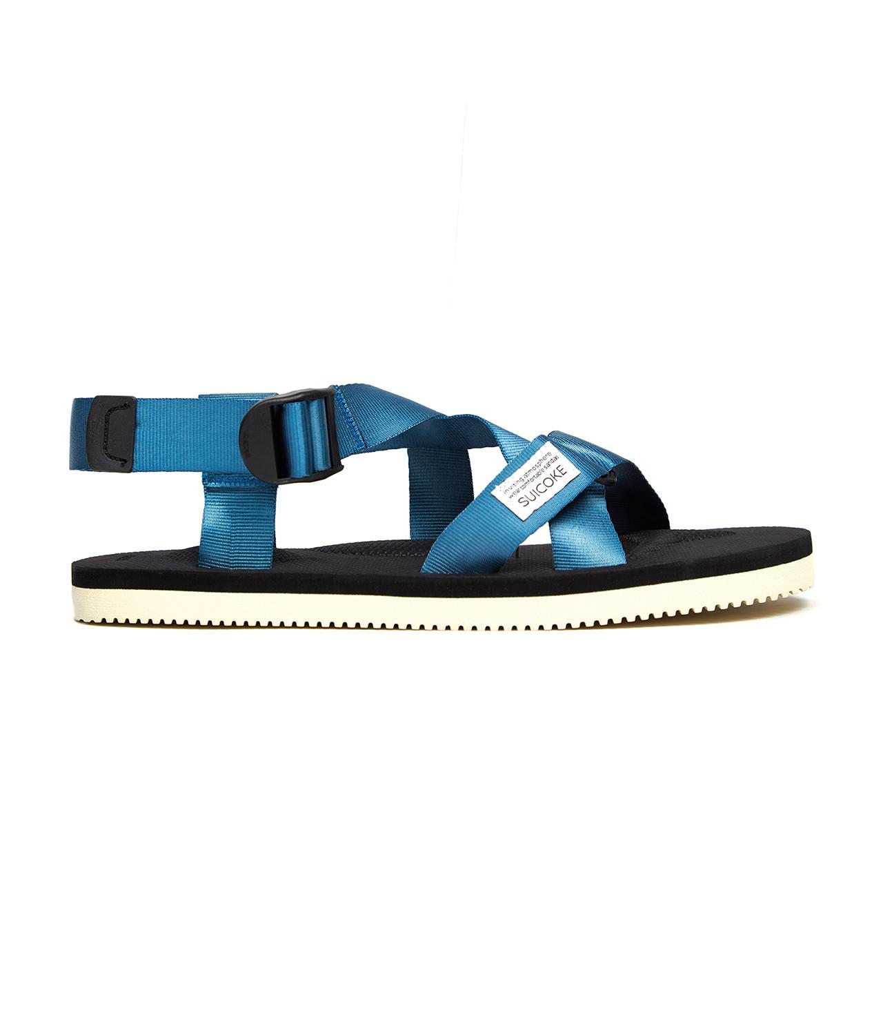 1a8a61212ef Suicoke - Blue Chin2 for Men - Lyst. View fullscreen