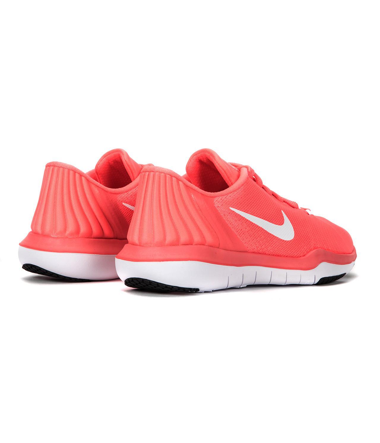 426bccaa51fb Nike - Red Flex Supreme Tr 5 for Men - Lyst. View fullscreen