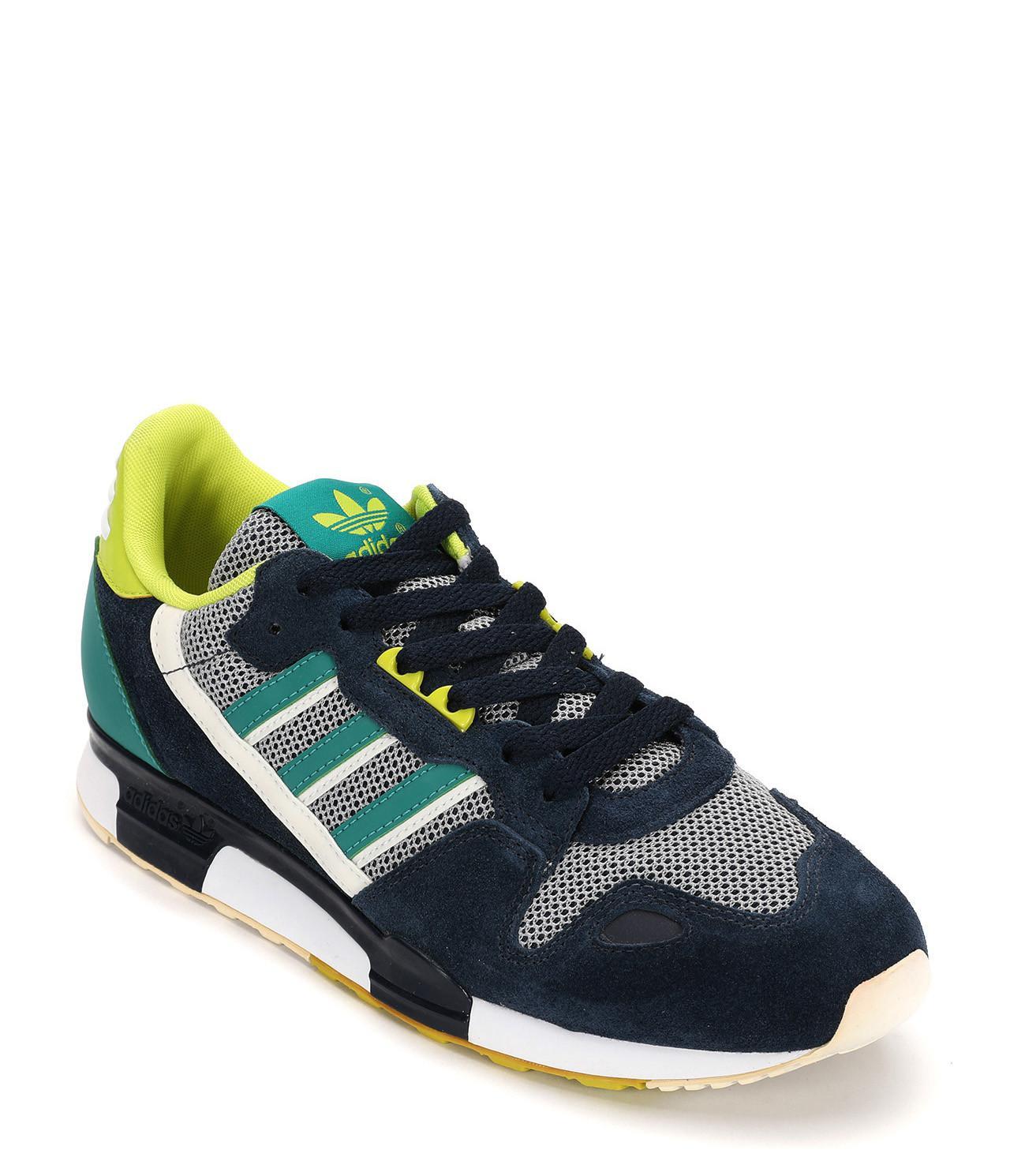 adidas Zx 700 W, 's Sneakers Green in Blue Lyst