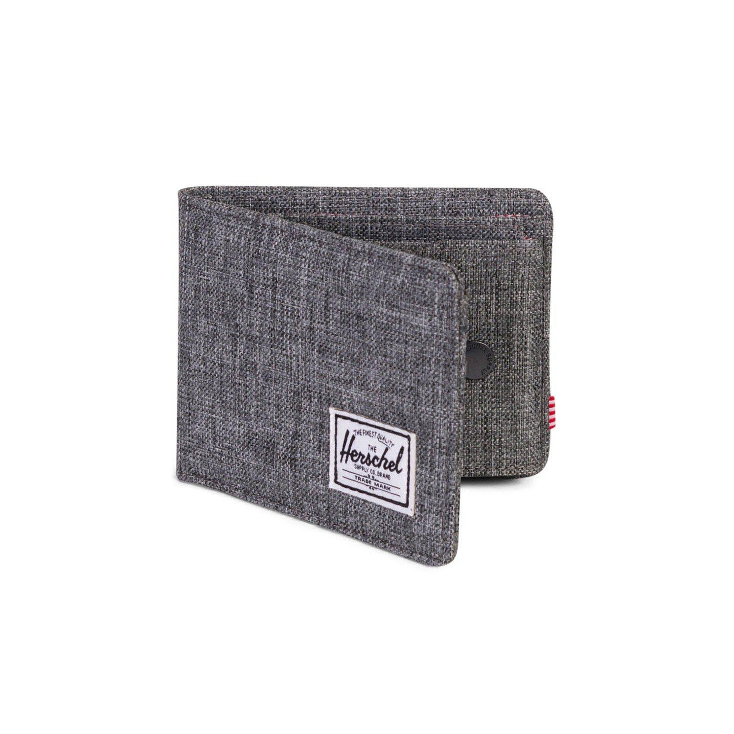 714a89fbc41 Herschel Supply Co. Roy + Coin Rfid in Gray for Men - Lyst