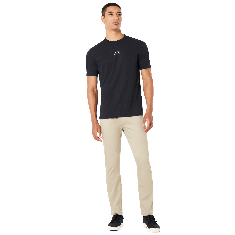 Oakley Synthetic Bark New Short Sleeve in Black for Men