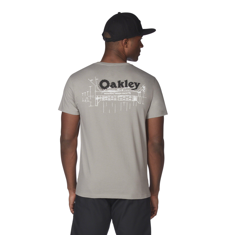 0350a4152af Lyst - Oakley Chips Wool Hat in Green for Men