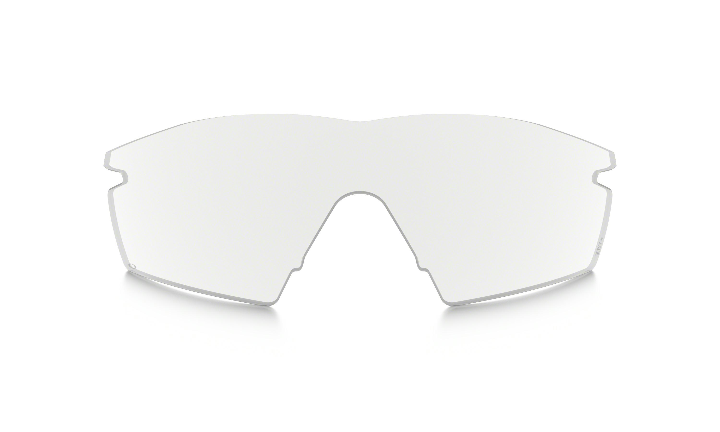 Lyst - Oakley Industrial M Frame® 2.0 Replacement Lenses in White ...