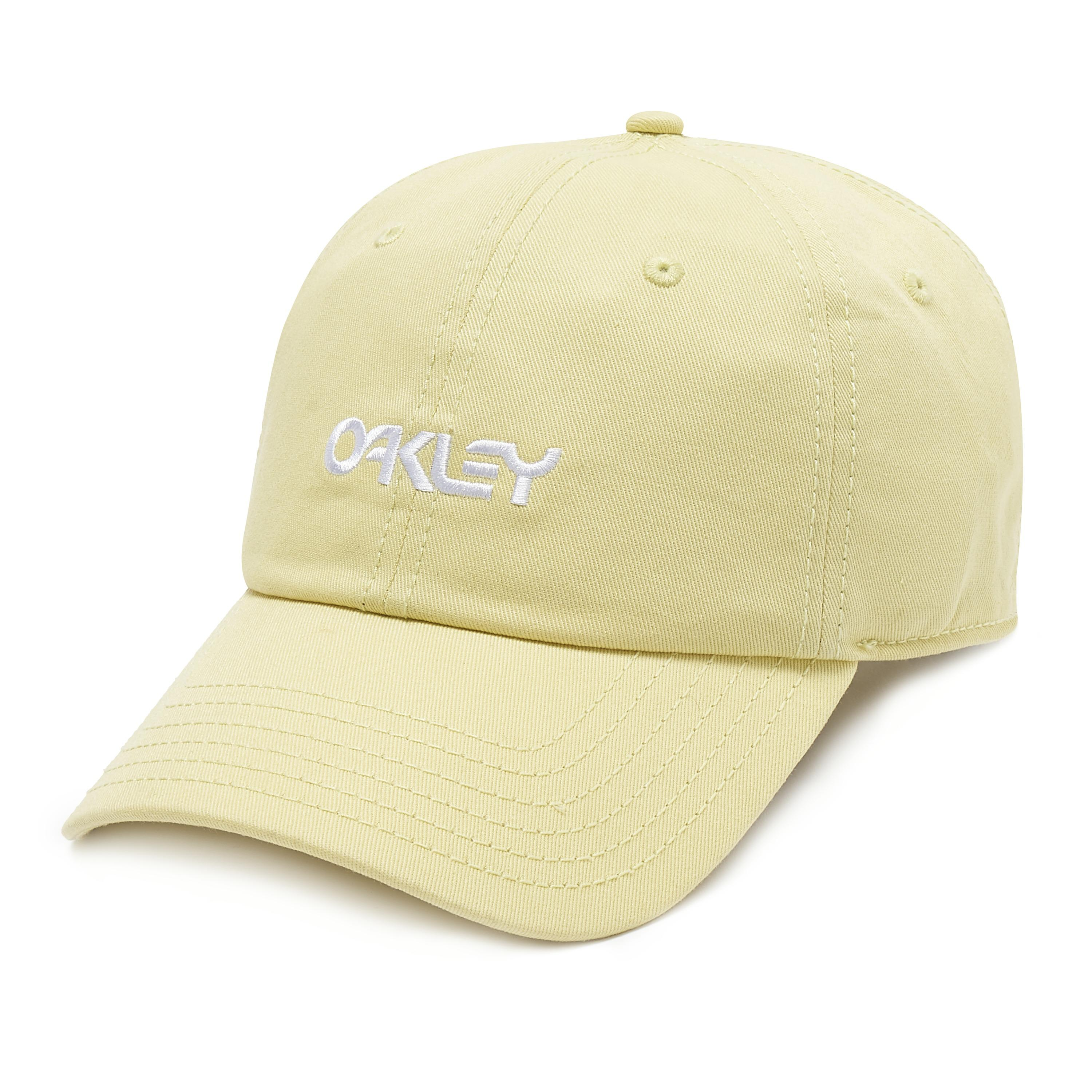 26e35d02d82 ... coupon lyst oakley fs dad hat in yellow for men 24bc2 28386