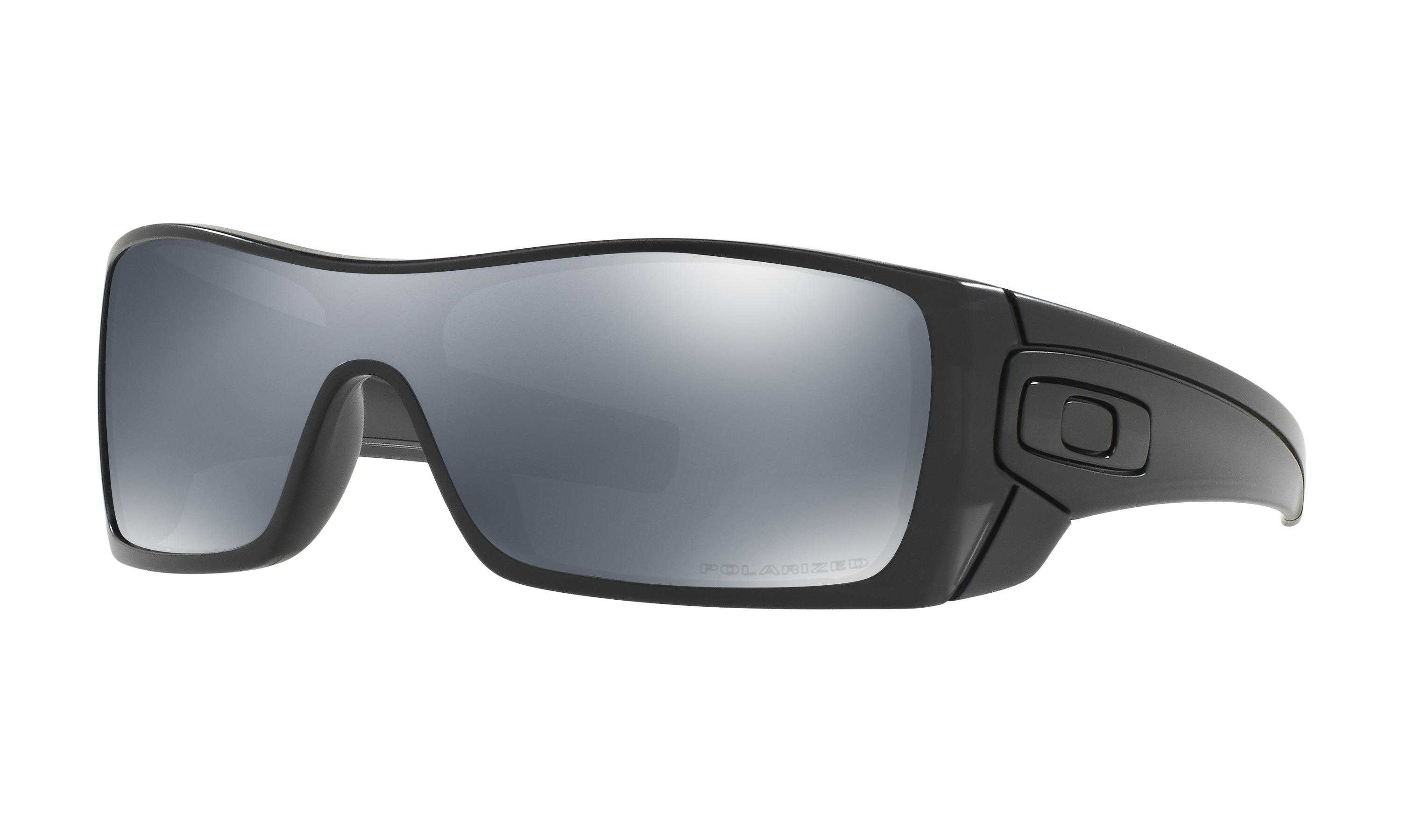 68236a6dc68 Lyst - Oakley Batwolf® Polarized in Black for Men