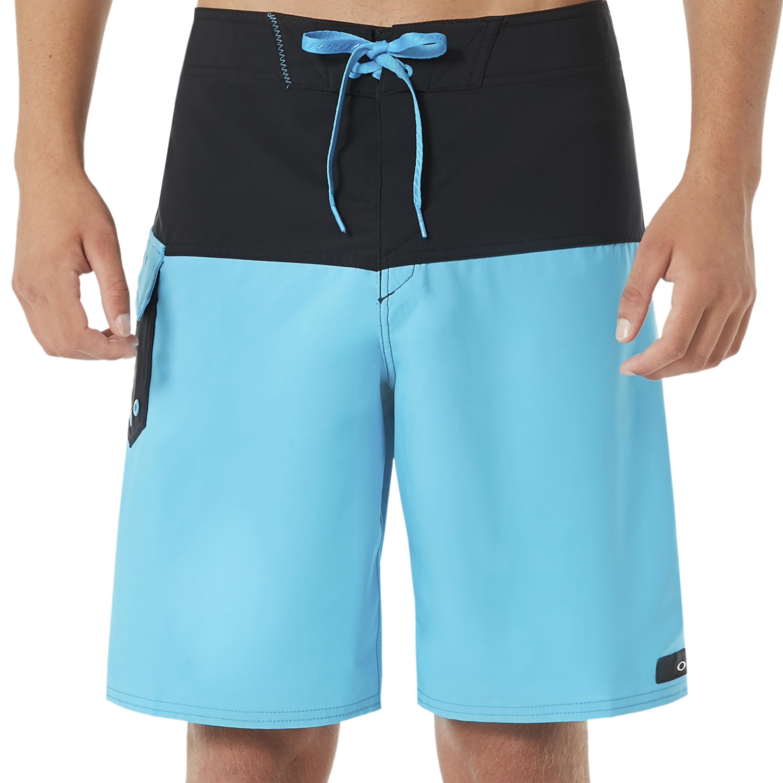 207baa4aa9 Lyst - Oakley Road Block 20 Shorts in Blue for Men