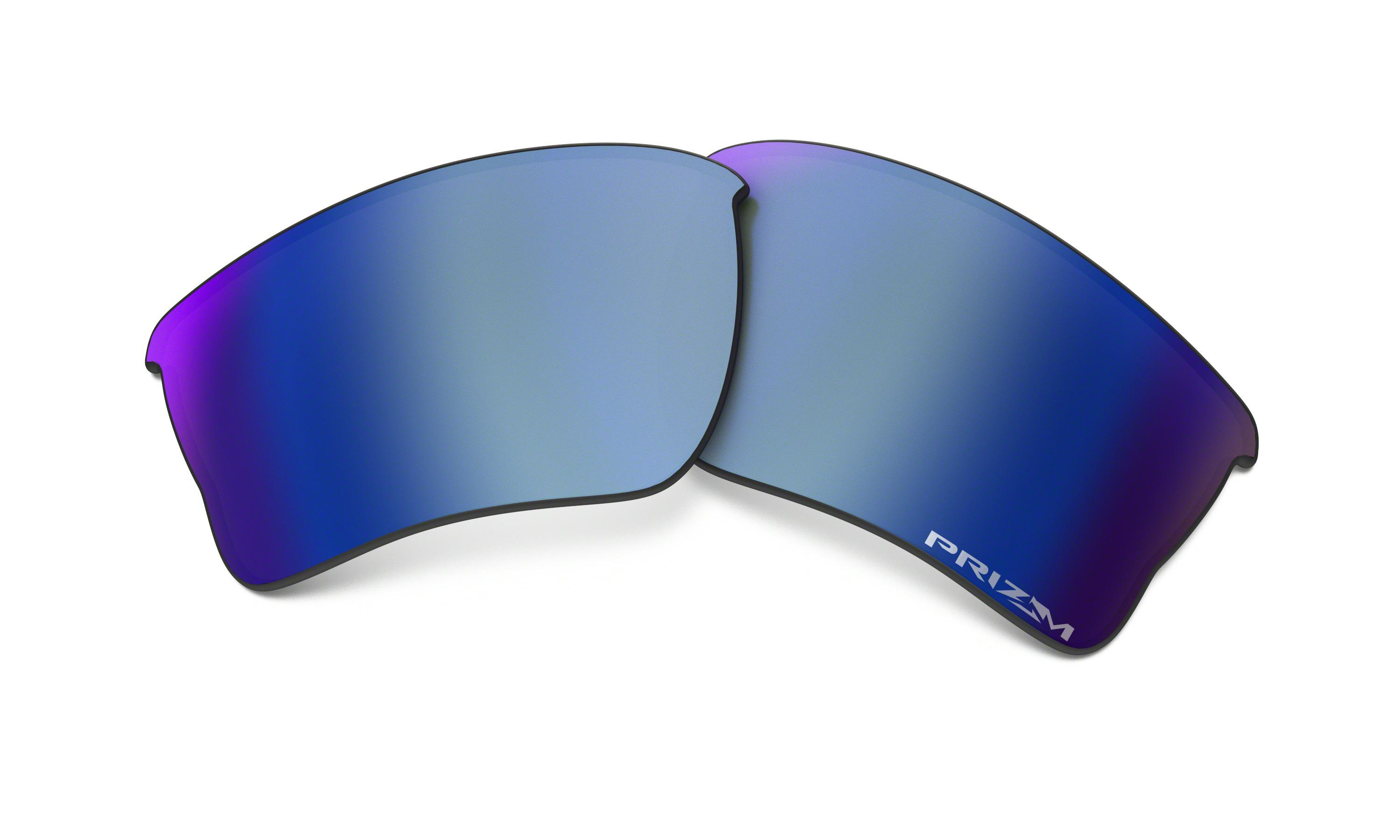 ebb95981a0d Lyst - Oakley Quarter Jacket® (youth Fit) Replacement Lenses in Blue ...