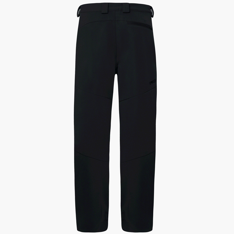 Oakley Synthetisch Blackout Soft Shell Pant 10k voor heren