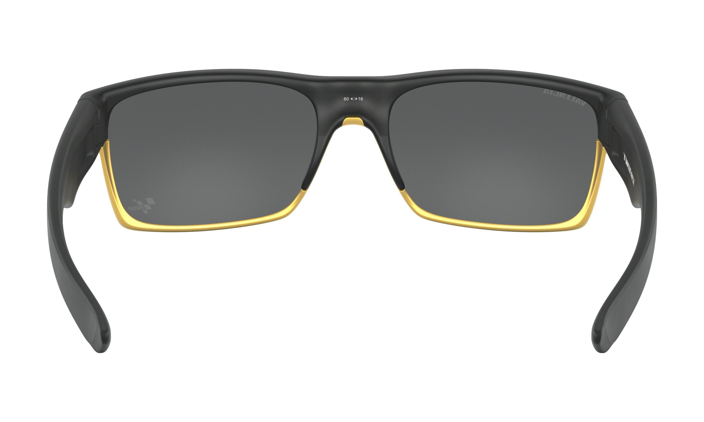 7556ee7eb6e Lyst - Oakley Twofacetm Valencia Motogptm Limited Edition in Black ...