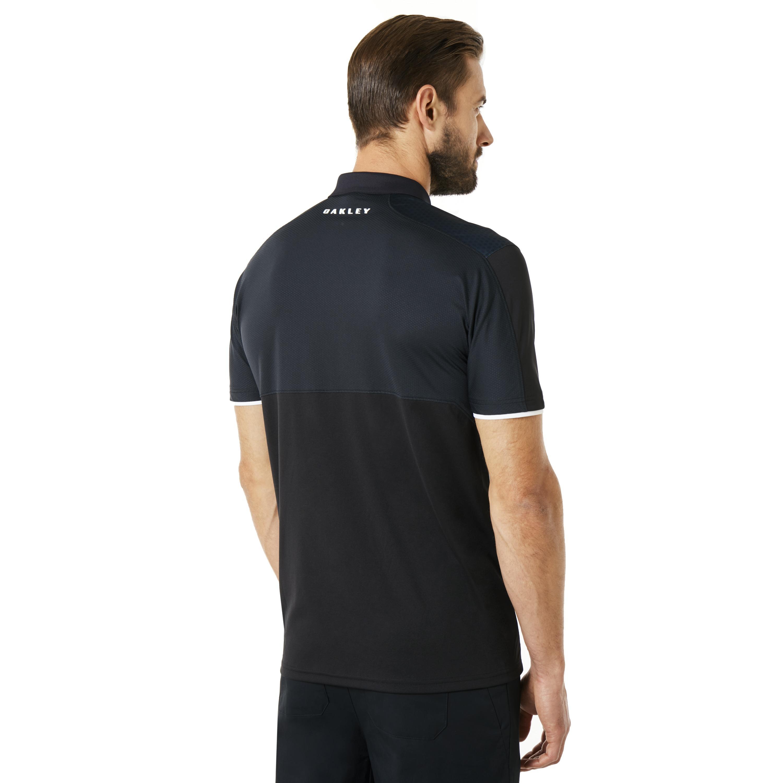 2ce79e801 Oakley - Multicolor Polo Shirt Ss Poliammide for Men - Lyst. View fullscreen