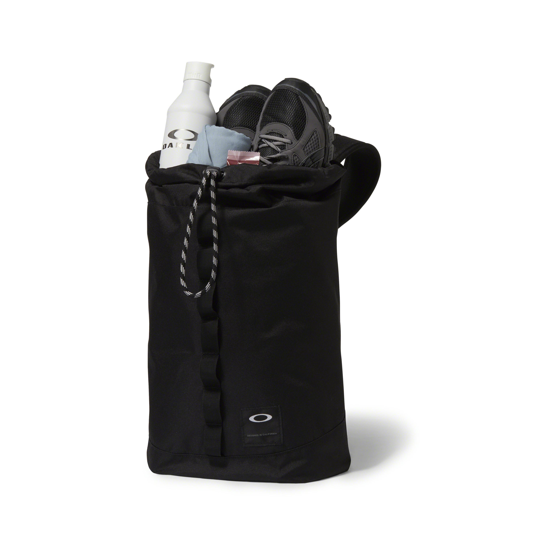 2a612cf7a2 Oakley Holbrook 23l Cinch Pack in Black for Men - Lyst