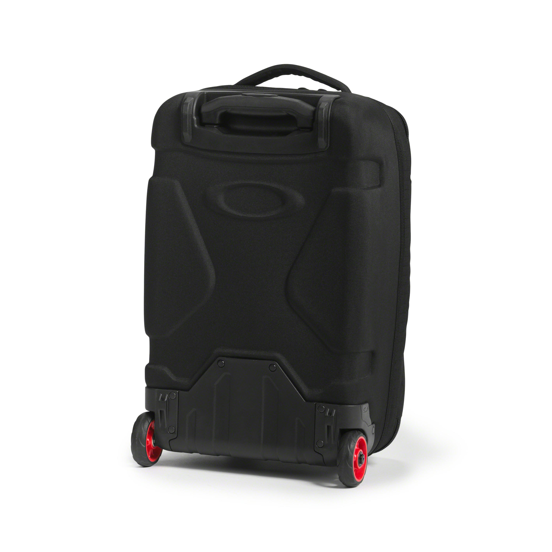 ... official photos 9e229 96aee Nike Departure Roller Ii Travel Bag ... 15916af6db