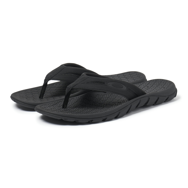 79444516d23 Lyst - Oakley Operative Sandal 2.0 in Black for Men