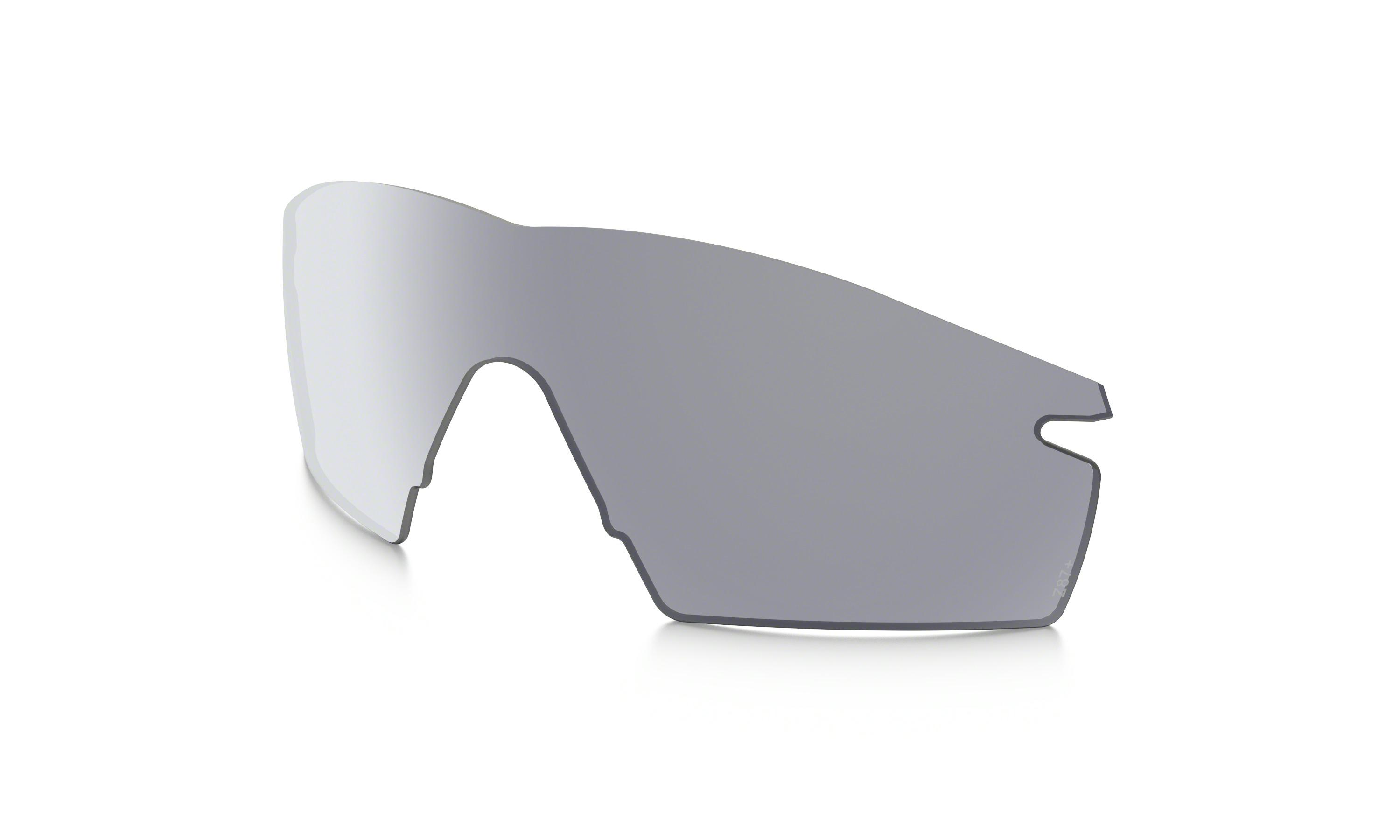 dfb79fcf4bb Lyst - Oakley Industrial M Frame® 2.0 Replacement Lenses in Gray for Men