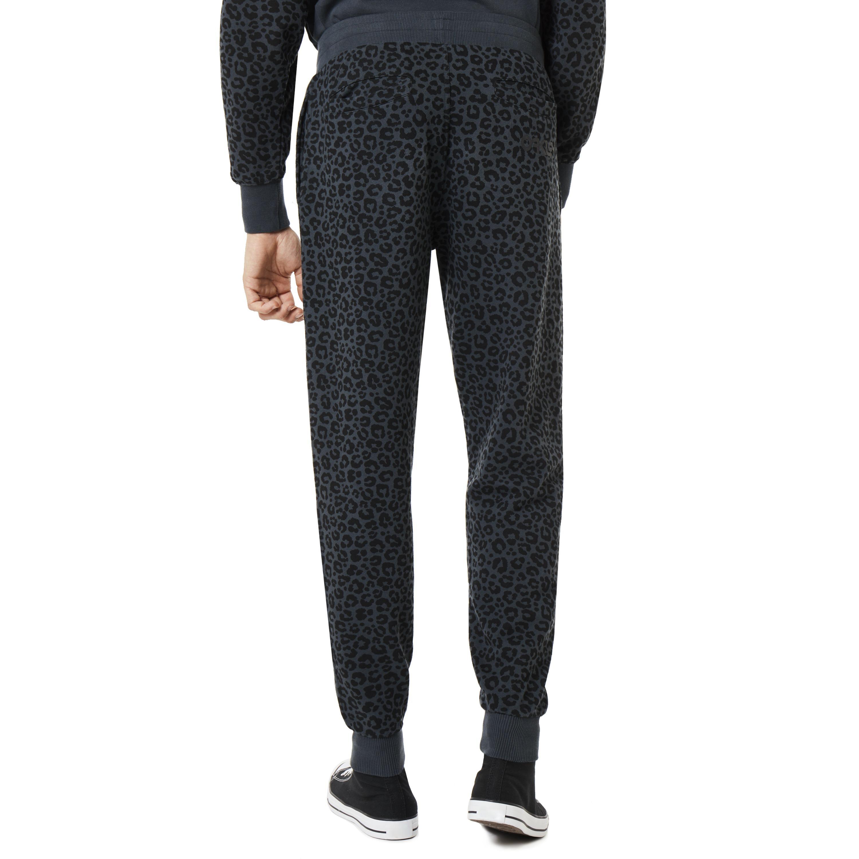 """Black Men/'s Fleece Pants The Hundreds /""""Geo/"""" Sweatpants"""