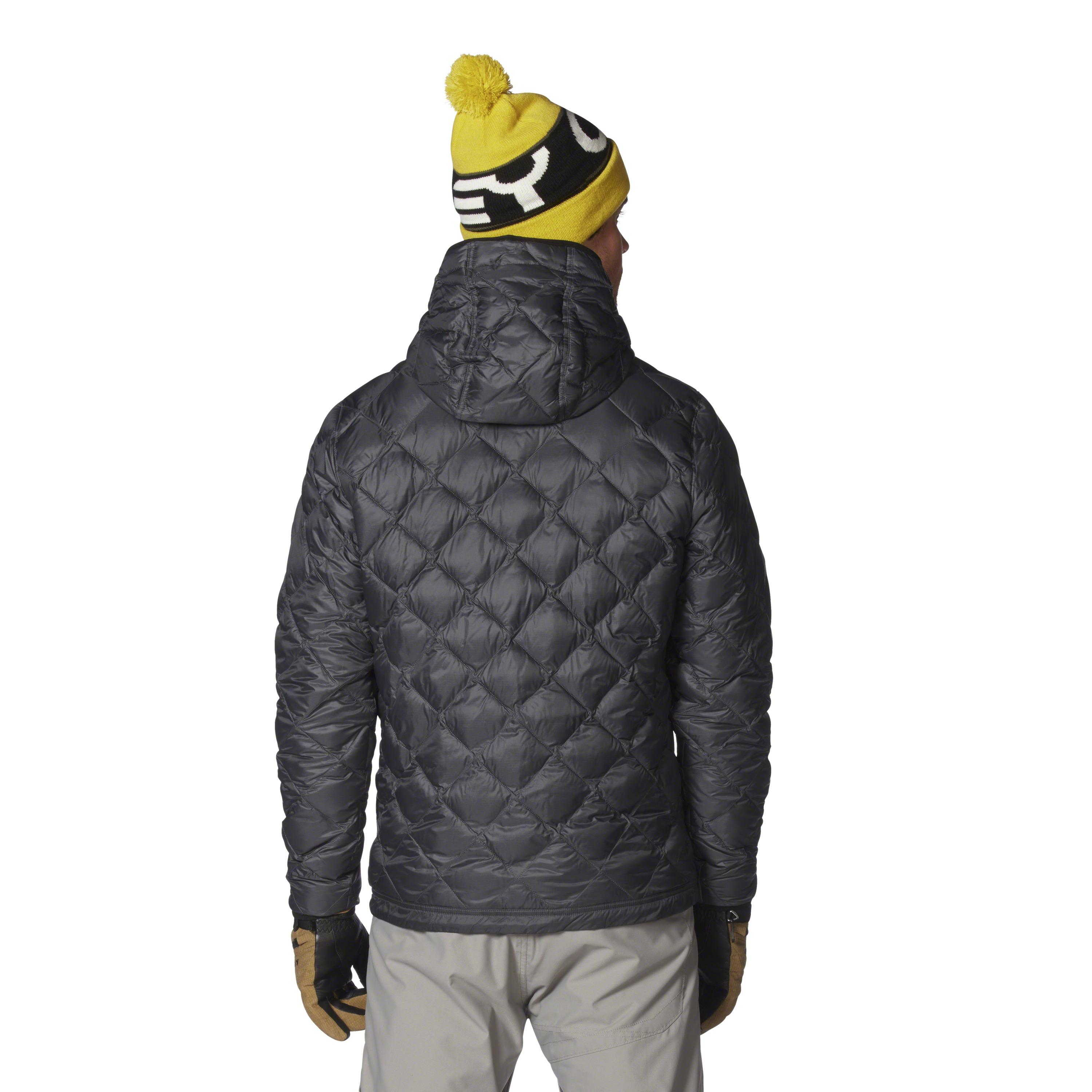 Oakley Synthetic Citrus Chambers Jacket in Yellow for Men