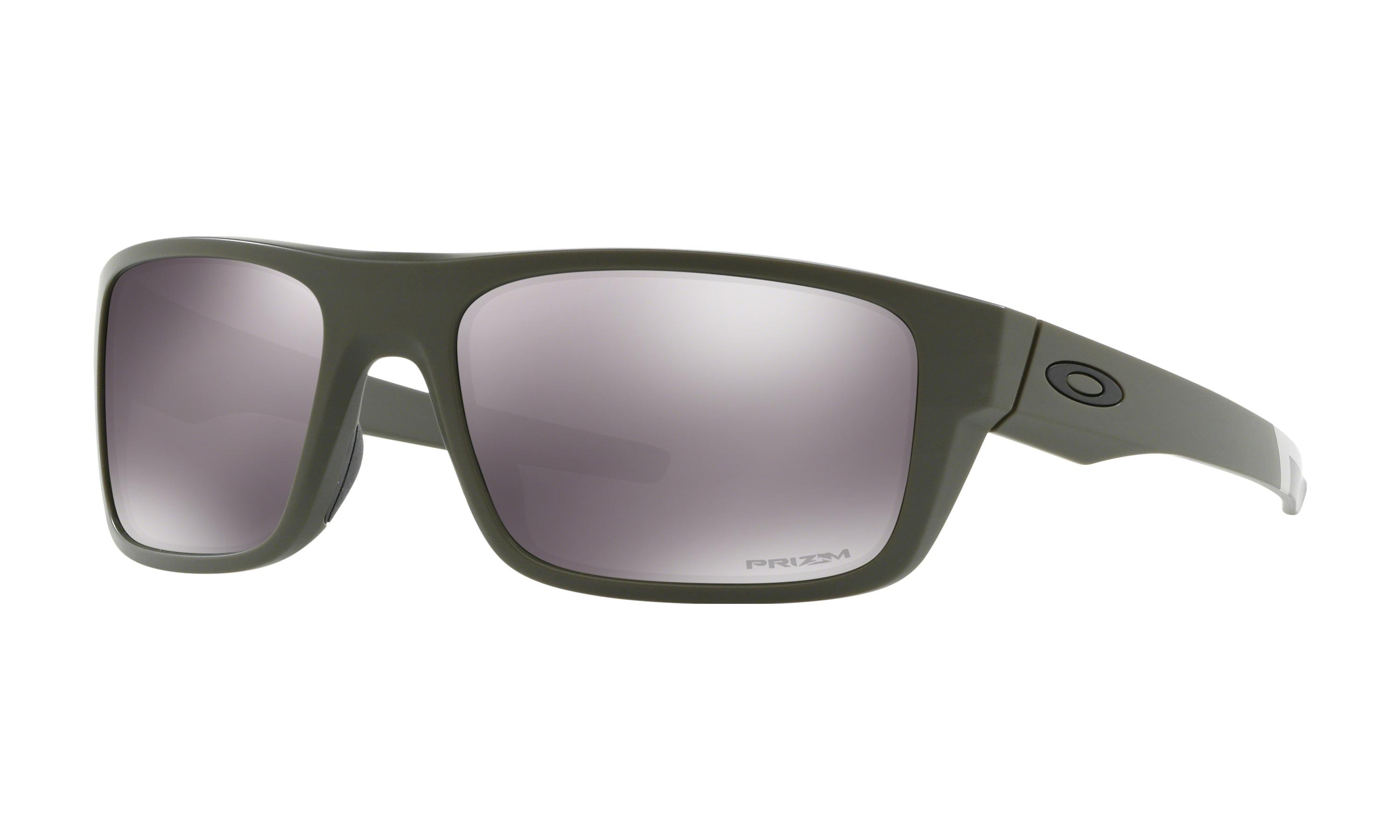 44abd281e5c Lyst - Oakley Standard Issue Armed Forces Drop Point in Black for Men