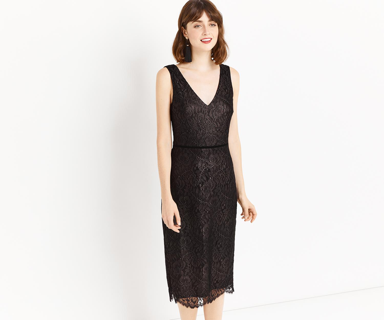 300b417037b3 Gallery. Previously sold at: Oasis · Women's Lace Dresses