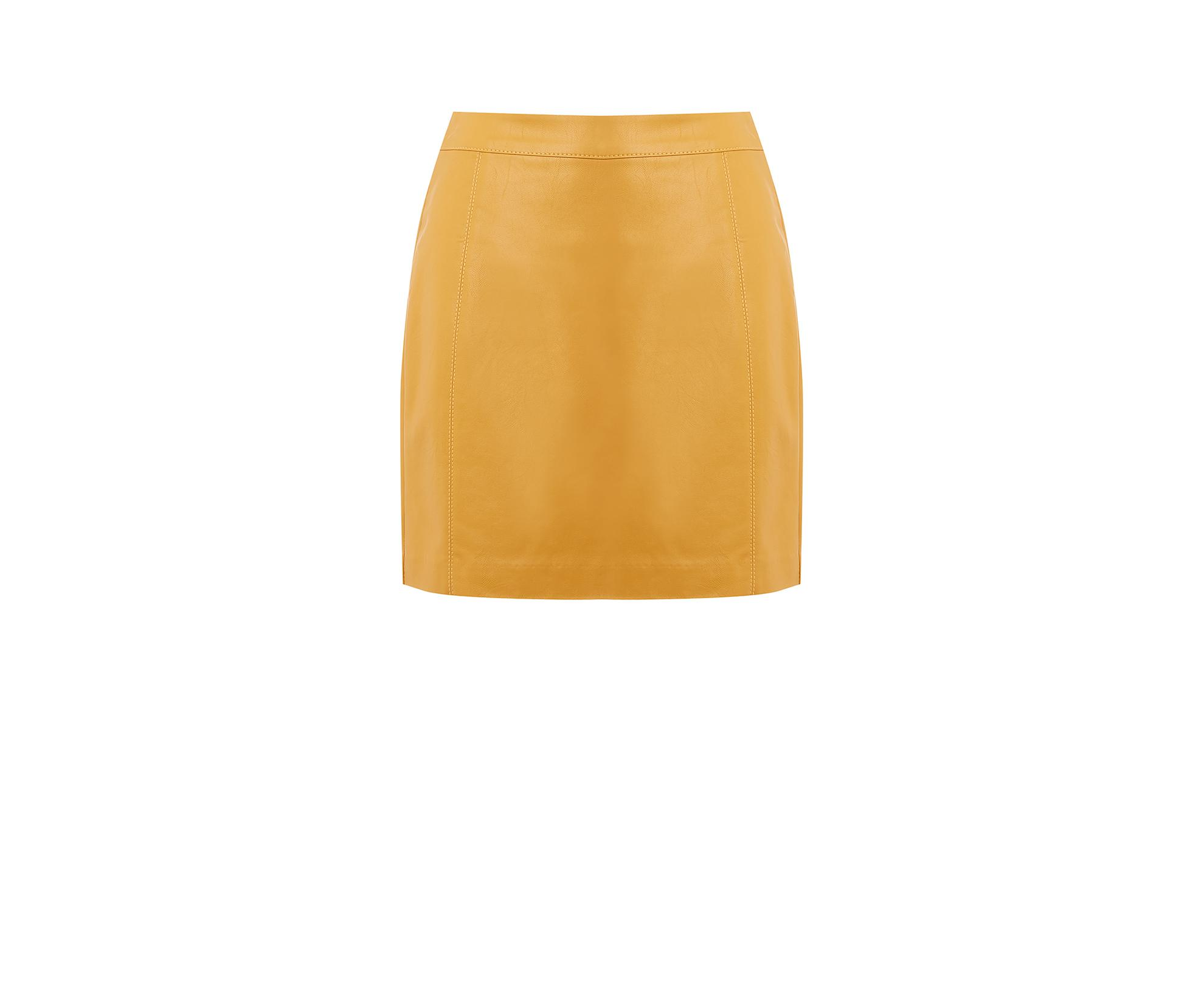 2d143d4392 Gallery. Women's Leather Skirts Women's Leather Mini Skirts