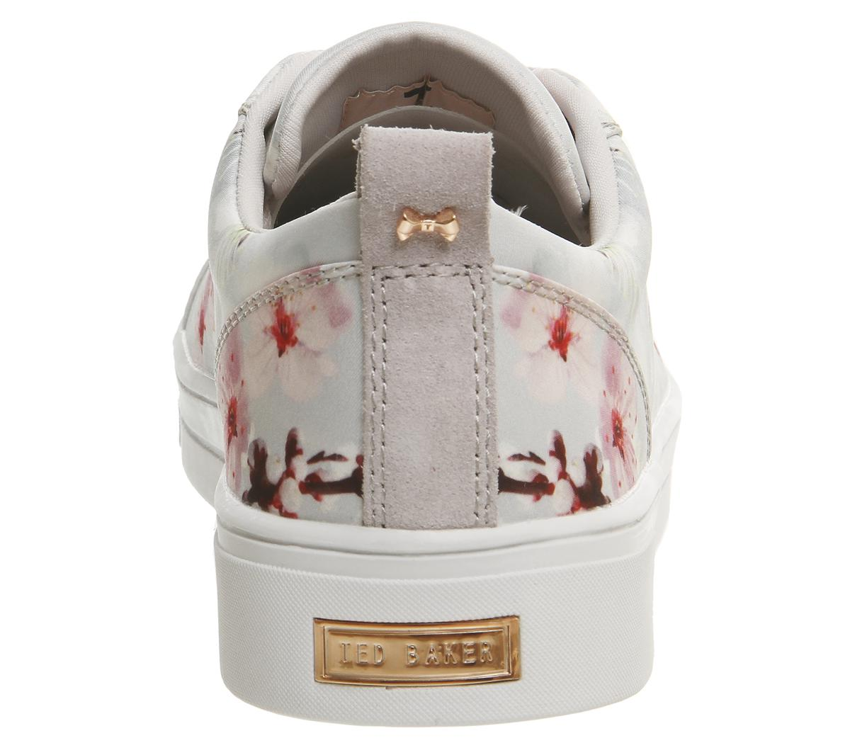 Ted Baker Synthetic Orulo Sneakers