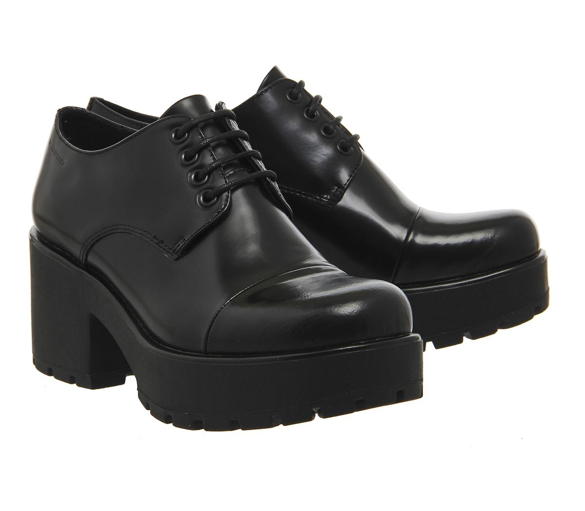 Vagabond Vagabond Shoe: Vagabond Dioon Shoes In Black
