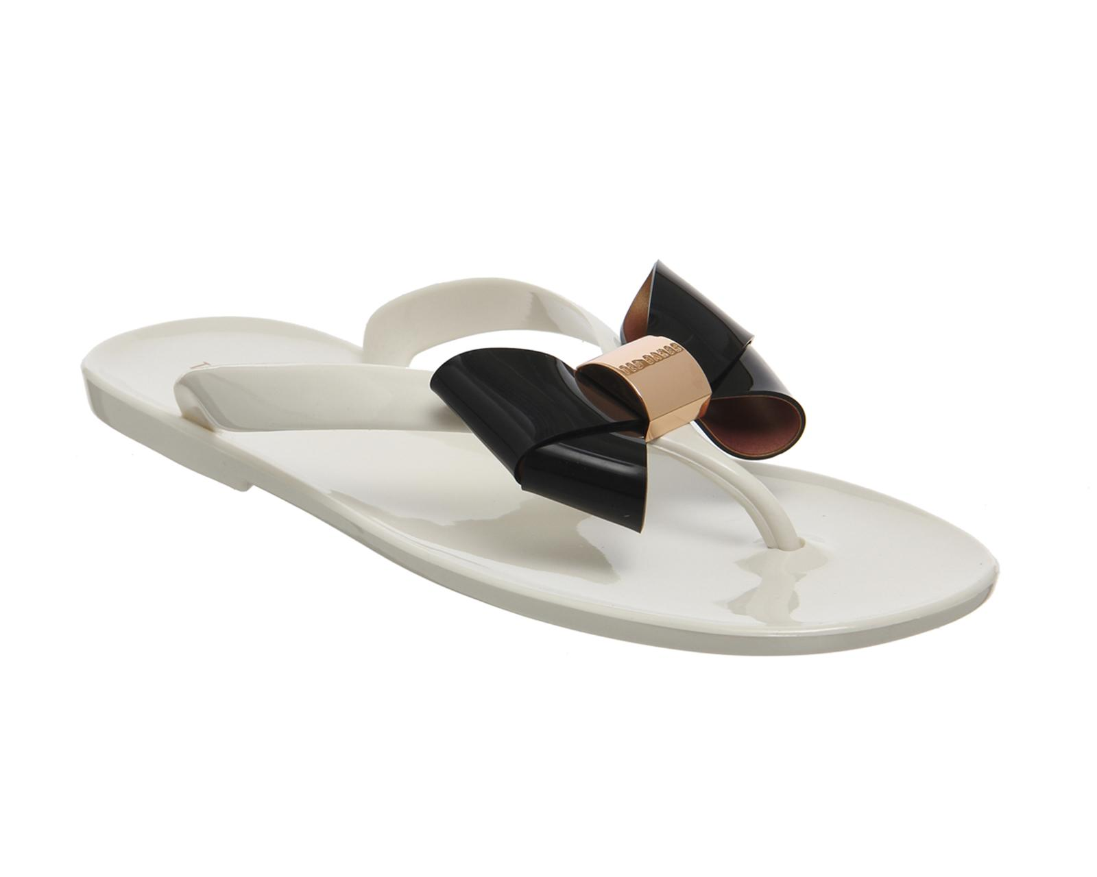 Ted Baker Flip Flops Sale