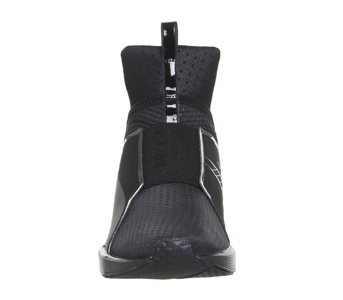 Lyst Puma Fierce In Black For Men