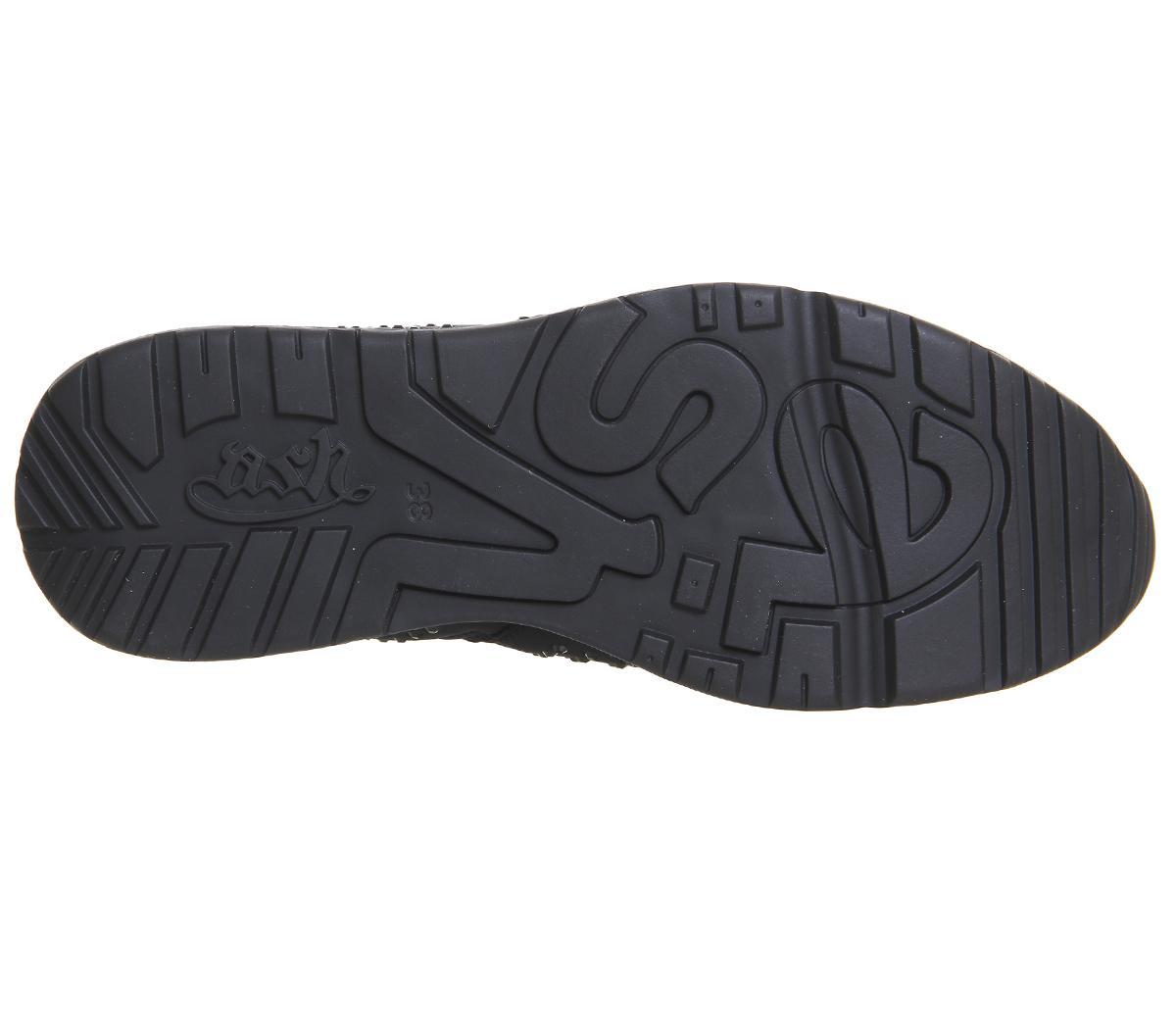 Ash Neoprene Lifting Joggers in Black