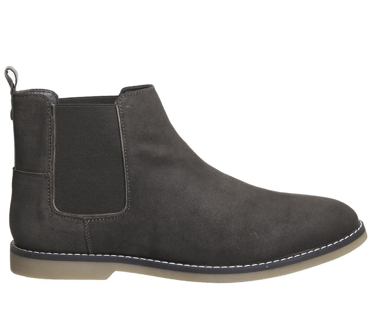 Original Penguin Lesta, Boots Chelsea homme - Noir - noir,