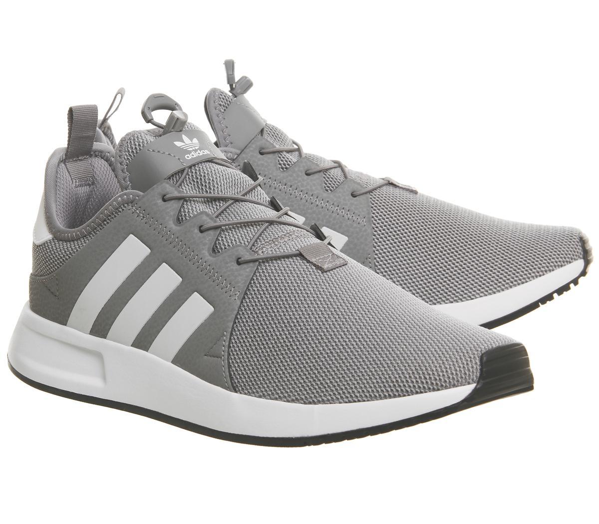 adidas Neoprene X_plr in Grey (Grey