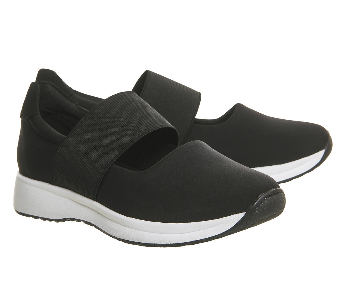 White Mary Jane Shoes Australia