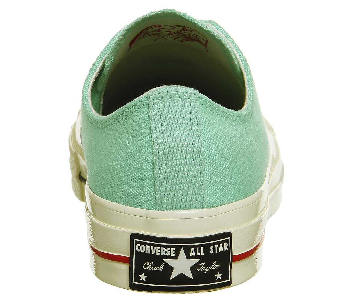 Converse Canvas All Star Ox 70's in Navy (Blue) for Men