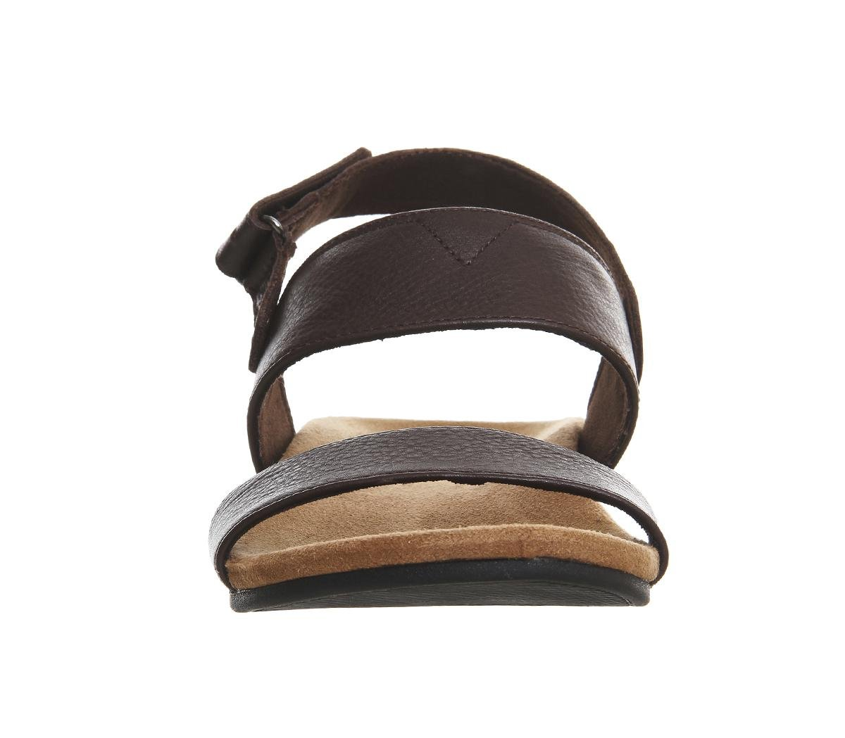 58e07bb84fe2d Lyst - TOMS Moreno Sandals in Brown for Men