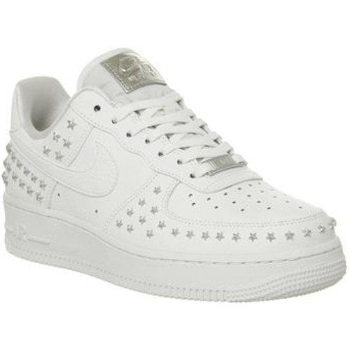 Nike Air Force 1' 07 Xx Studded Shoe in White - Lyst