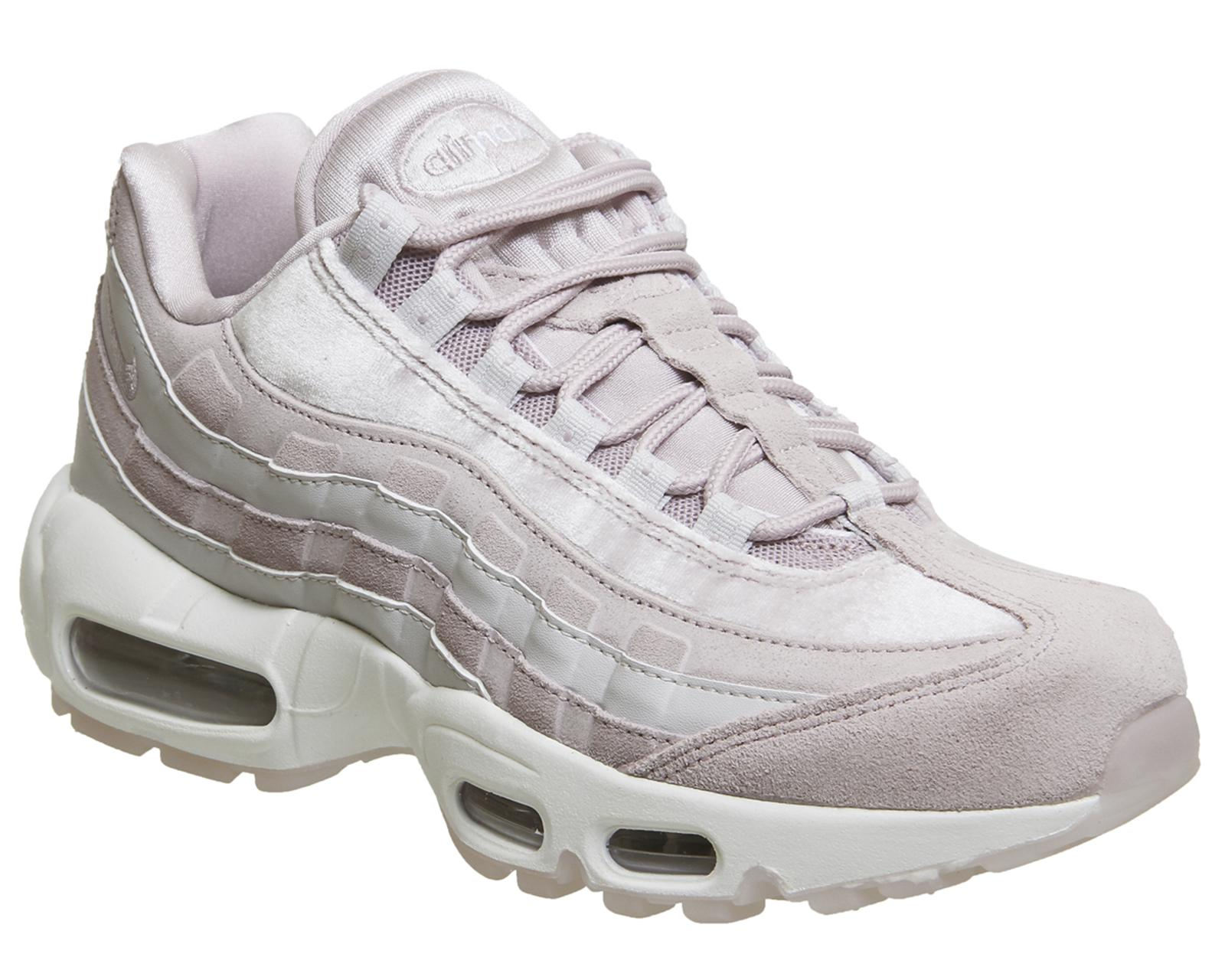 f3e22716f0 Nike Air Max 95 in Pink - Lyst