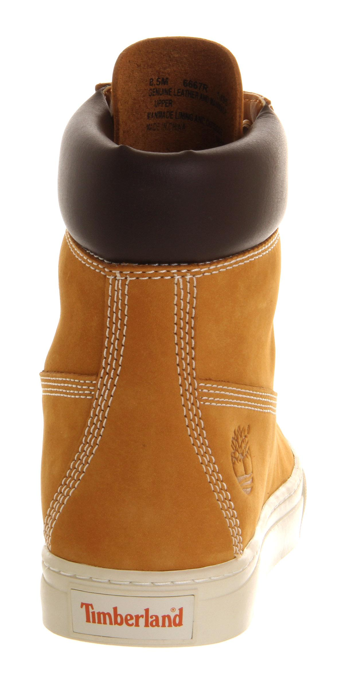 Timberland Earthkeepers Newmarket 2 0 Cup 6 In Brown For