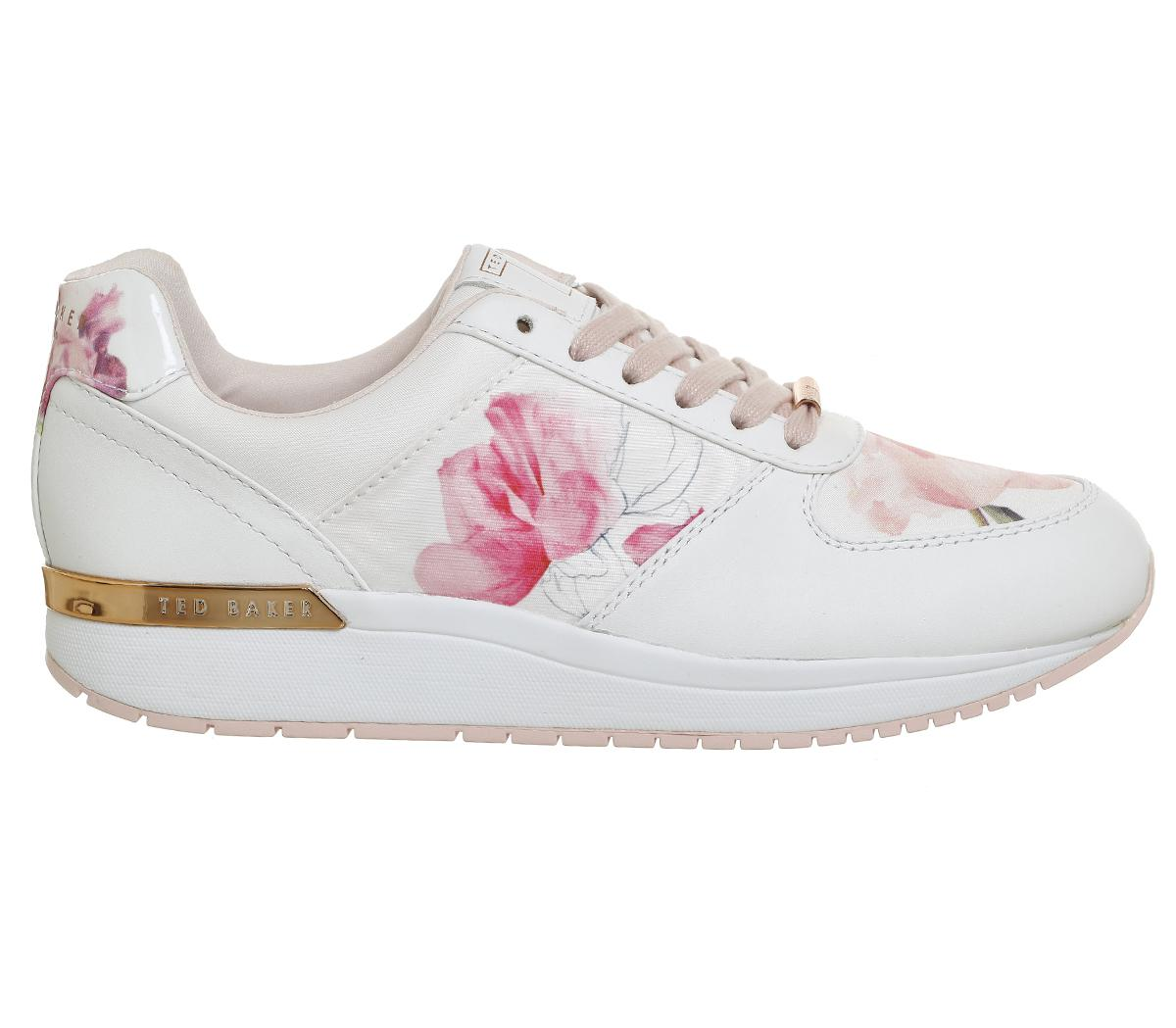 ted baker esmay trainers