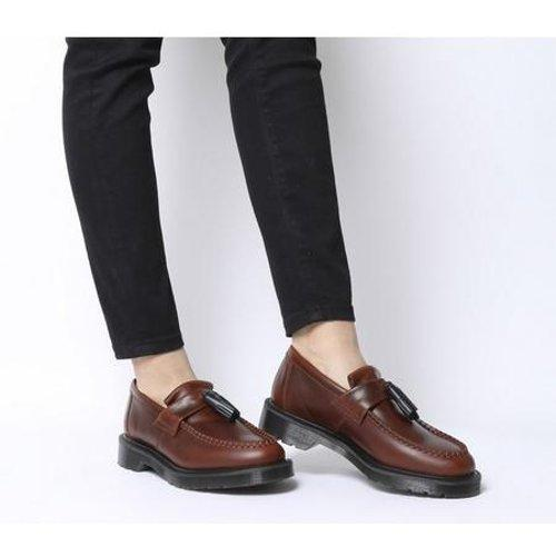 Dr. Martens Leather Adrian Loafer - Lyst