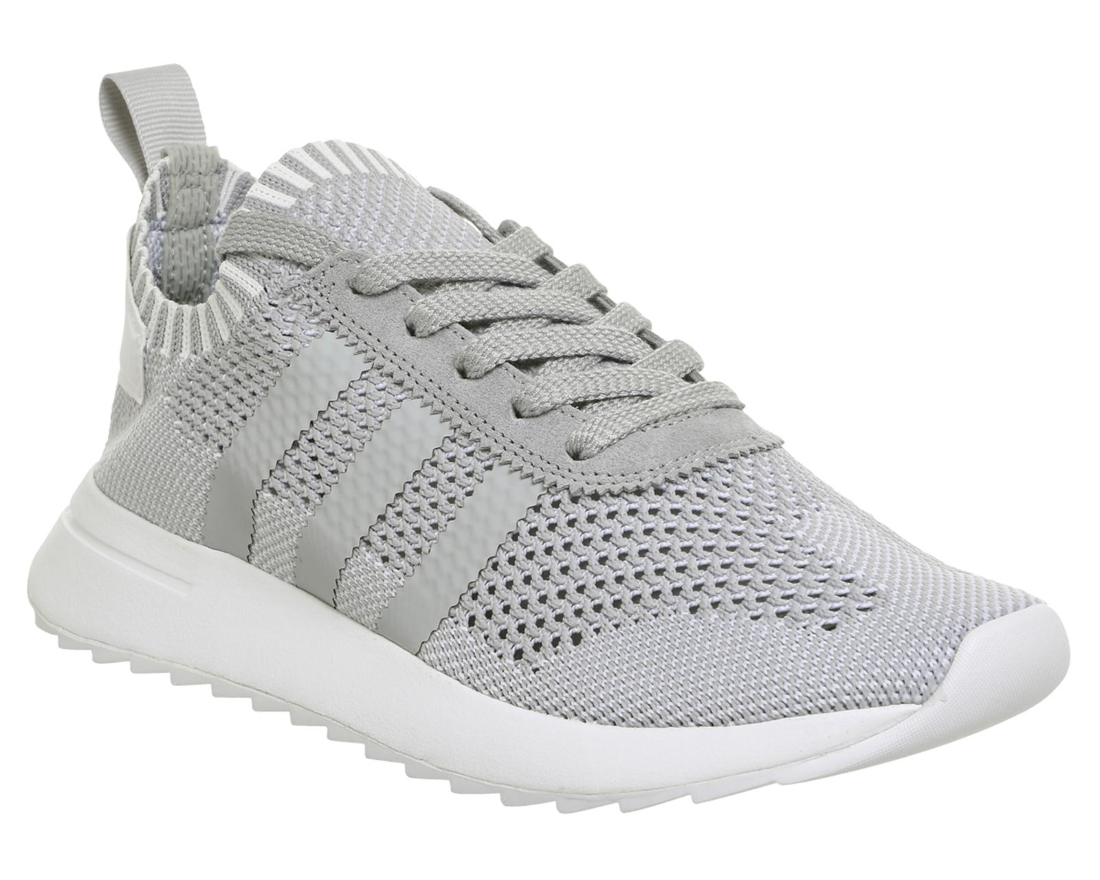 adidas Flashback Prime Knit Trainers in