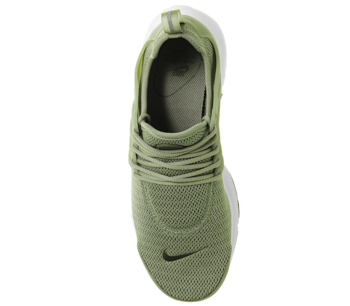 Nike Rubber Air Presto Womens Trainers