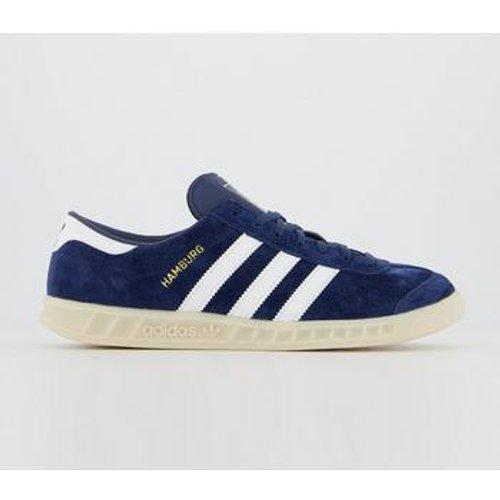 Hamburg Lace-up Sneakers