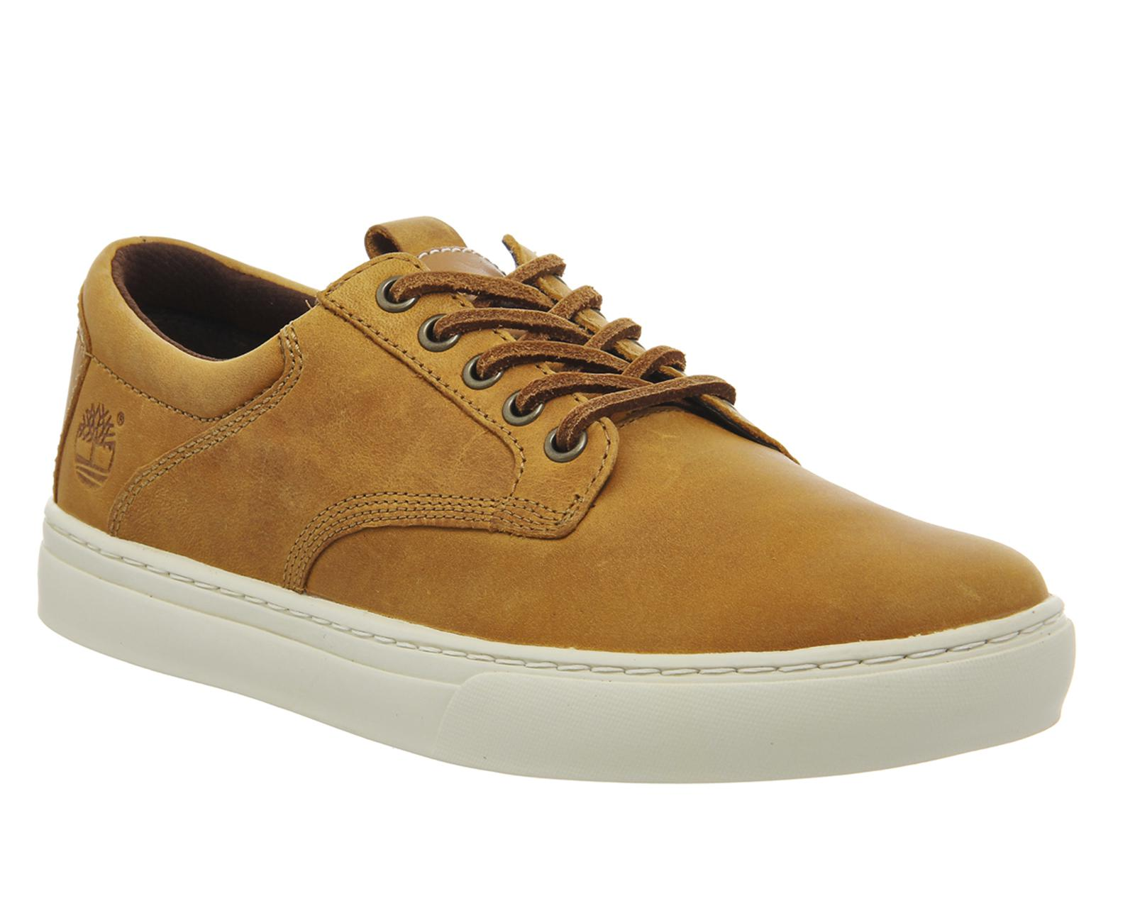 Timberland Leather Adventure 2 0 Cupsole Oxford In Brown