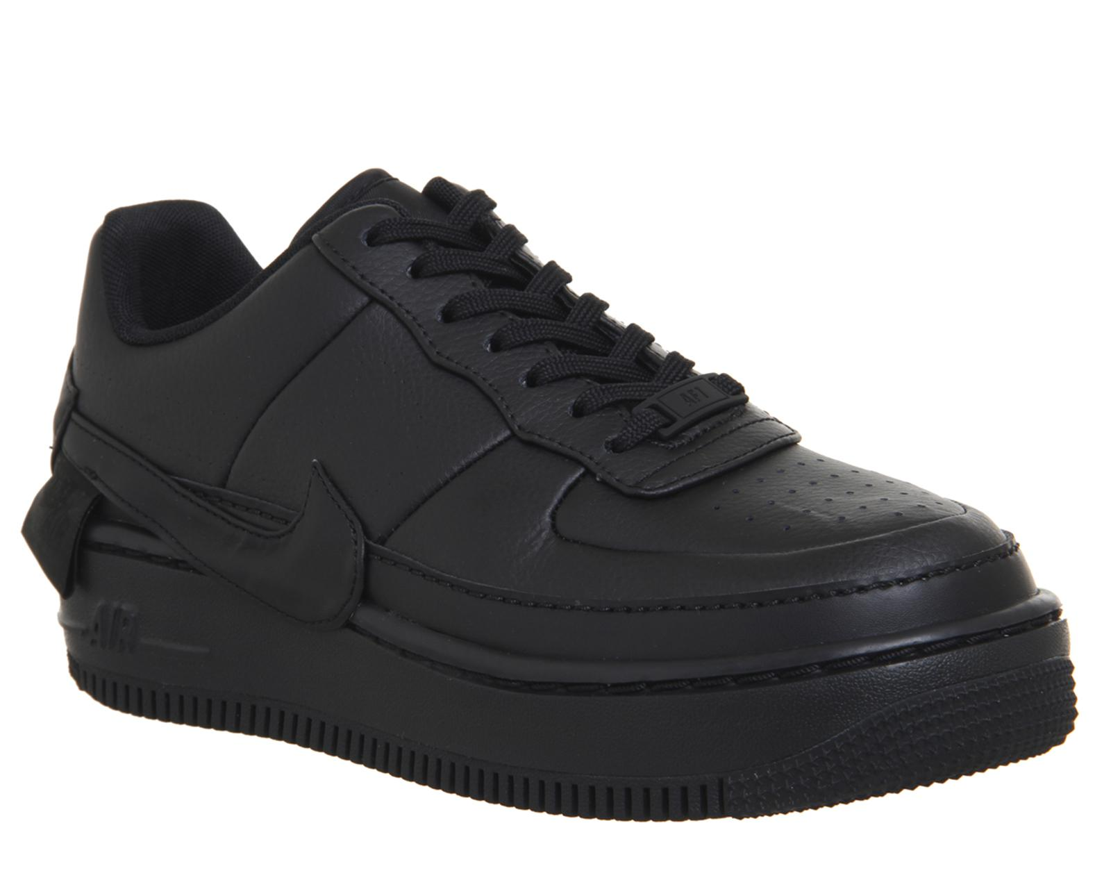 Lyst - Nike Af1 Jester Xx Trainer in Black fbe6374f2