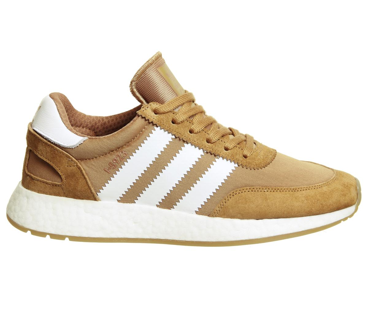 adidas Suede I-5923 Trainers