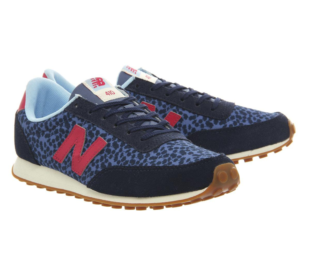 19848be09df1a ... sneaker 7fd54 e757c aliexpress gallery. previously sold at offspring womens  new balance 410 6fe2c 9e15f ...