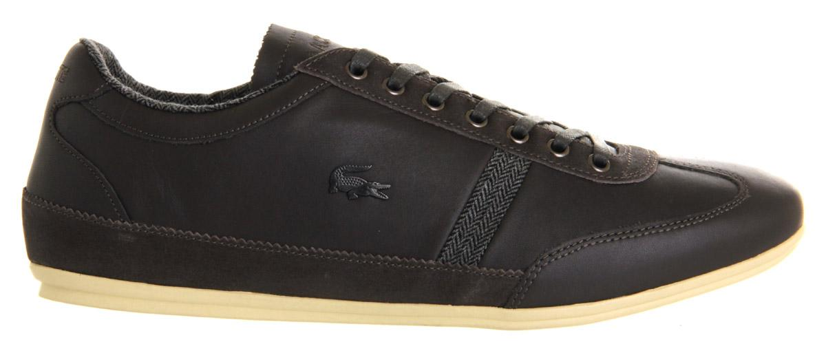 4abc3ae0a Lyst - Lacoste Misano in Gray for Men