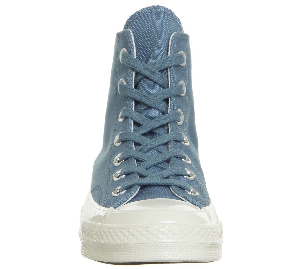 Converse - Blue All Star Hi 70 s for Men - Lyst. View fullscreen e28394a9a
