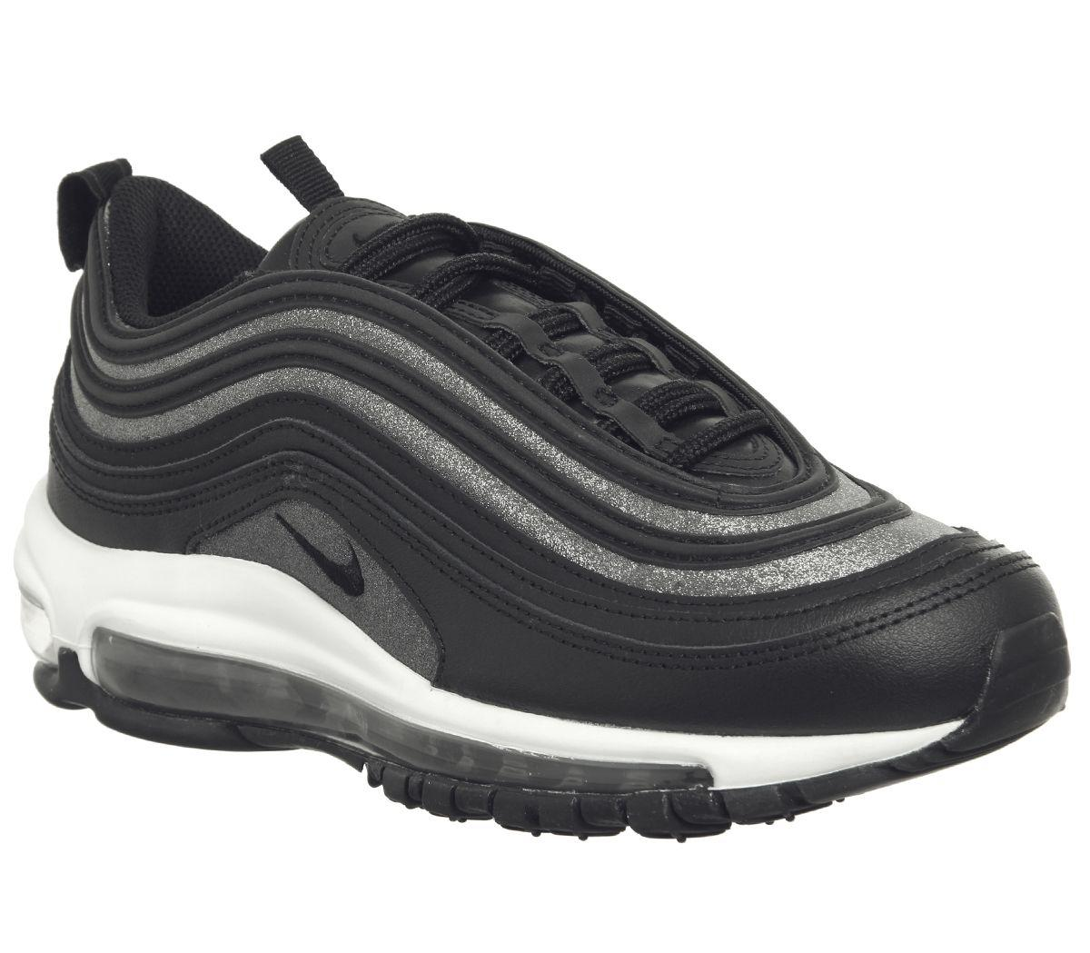 Nike Rubber Air Max 97 Trainers in
