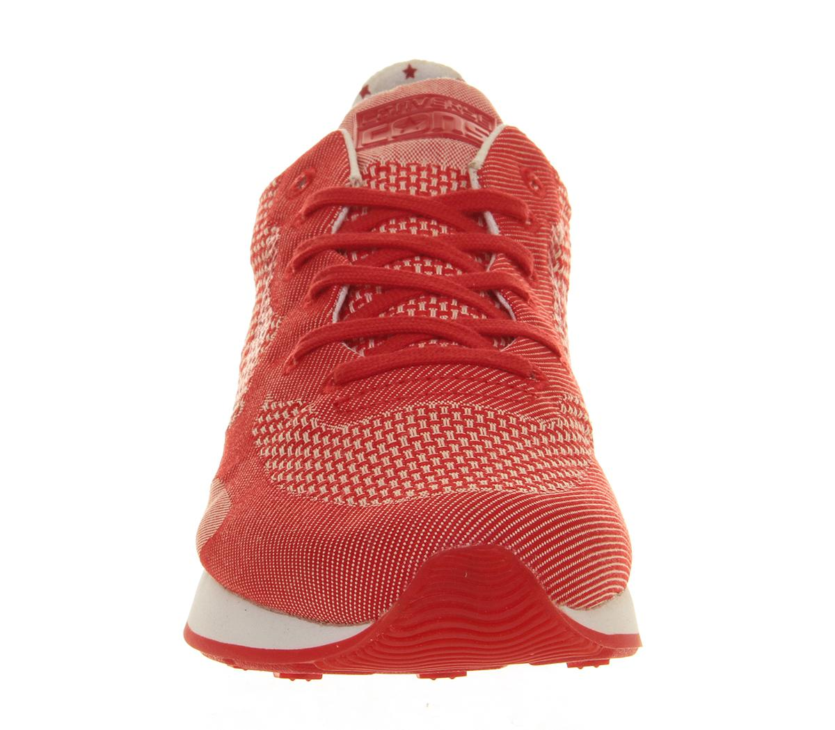 Converse Canvas Auckland Racer in Red for Men